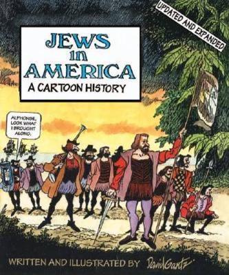 Jews in America, New Edition book