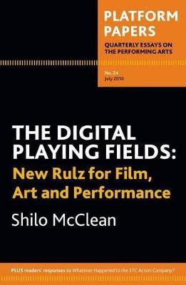 Platform Papers 24, July 2010 book