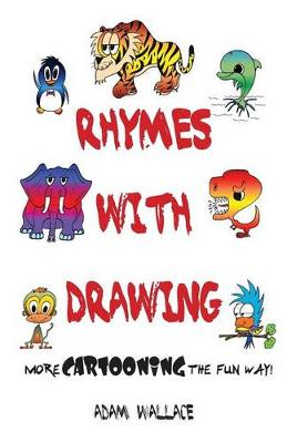 Rhymes with Drawing book