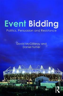 Event Bidding by David McGillivray