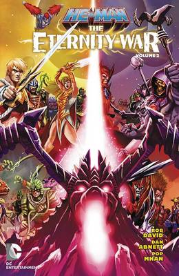 He-Man The Eternity War TP Vol 2 by Dan Abnett