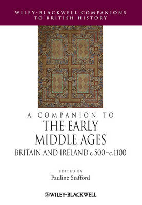 Companion to the Early Middle Ages book