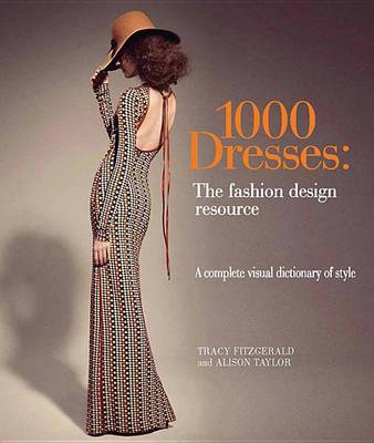 1,000 Dresses by Tracy Fitzgerald