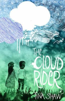 Nitty Gritty 0: The Cloud Rider by Tina Shaw