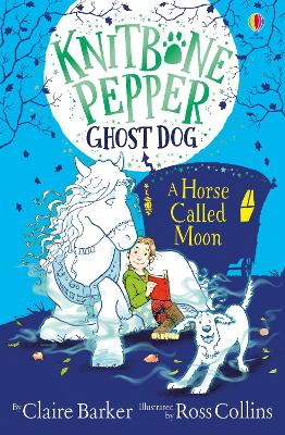 A Horse called Moon by Claire Barker