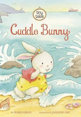 Cuddle Bunny by Charles Ghigna