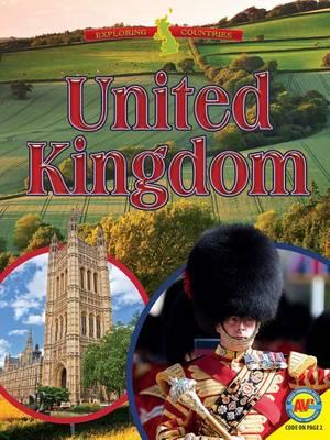 United Kingdom by Blaine Wiseman