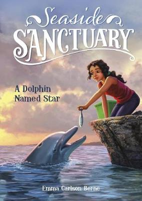 A Dolphin Named Star book