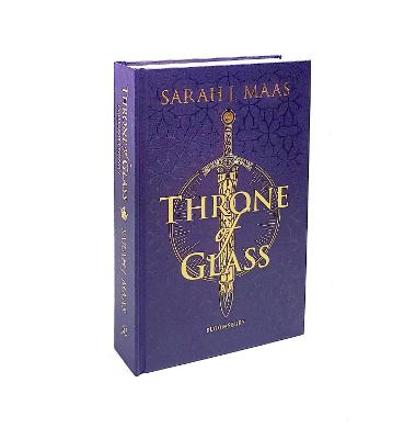 Throne of Glass Collector's Edition by Sarah J. Maas