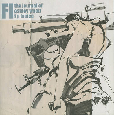 Ashley Wood's F.I.! by T. P. Louise