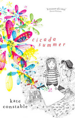 Cicada Summer by Kate Constable