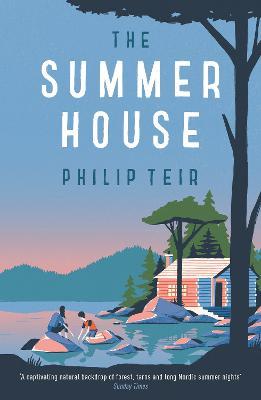 The Summer House by Philip Teir