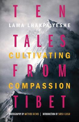 Ten Tales from Tibet by