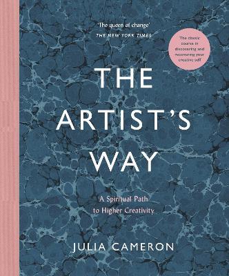 The Artist's Way: Luxury Hardback Edition book