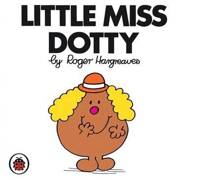 Little Miss Dotty book