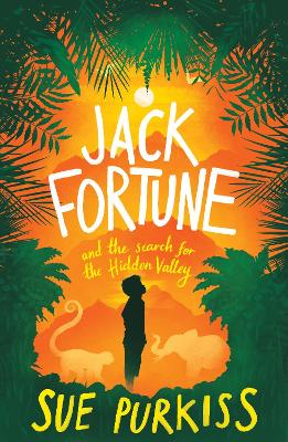 Jack Fortune by Sue Purkiss