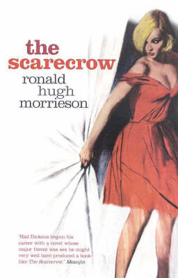 Scarecrow by Ronald Hugh Morrieson
