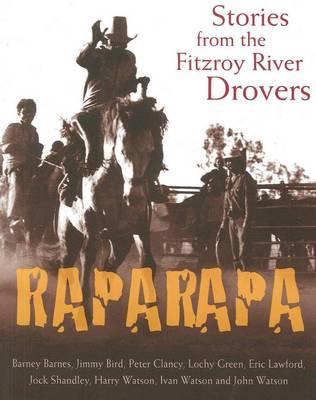 Raparapa book