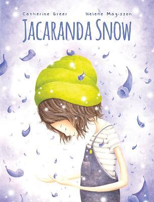 Jacaranda Snow by Catherine Greer