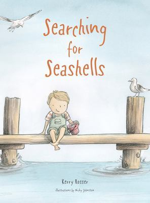 Searching for Seashells by Kerry Rosser