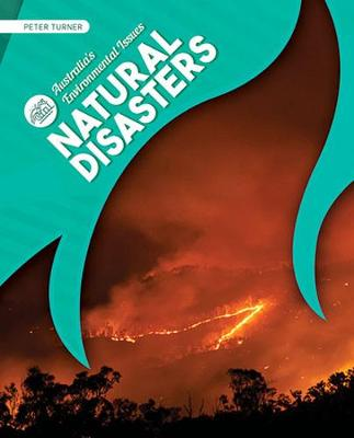 Natural Disasters by Peter Turner
