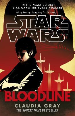 Star Wars: Bloodline book