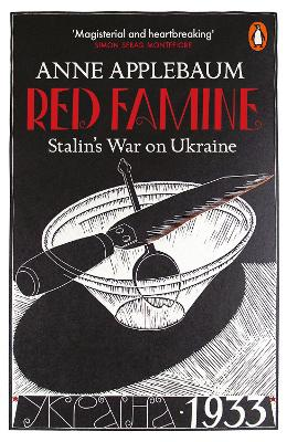 Red Famine book