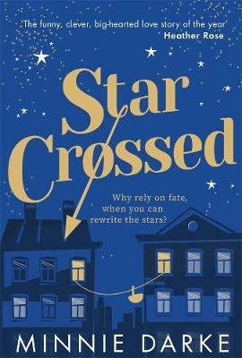 Star-Crossed book