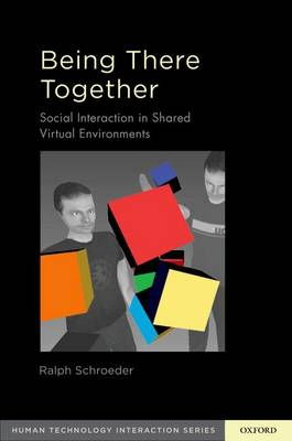 Being There Together book