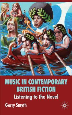 Music in Contemporary British Fiction book