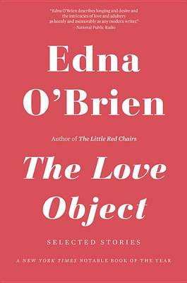 Love Object book