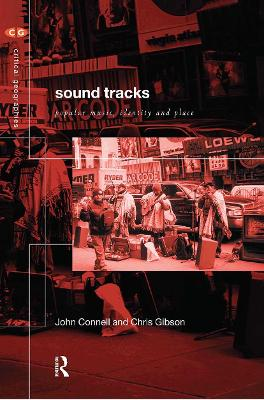Sound Tracks by Chris Gibson