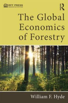 Global Economics of Forestry book