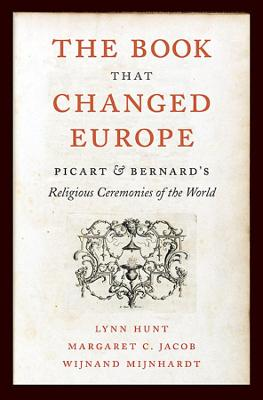 Book That Changed Europe by Lynn Hunt