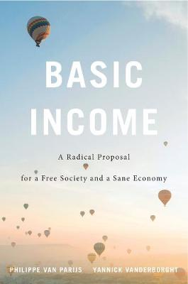 Basic Income by Phillipe Van Parijs