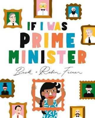 If I Was Prime Minister book