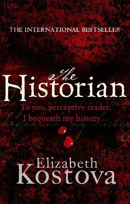 Historian book