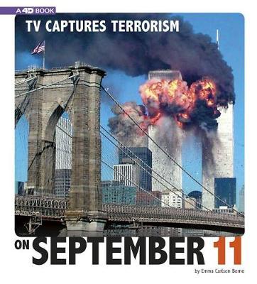 TV Captures Terrorism on September 11 book