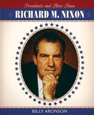 Richard M. Nixon by Billy Aronson
