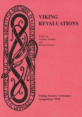 Viking Revaluations book