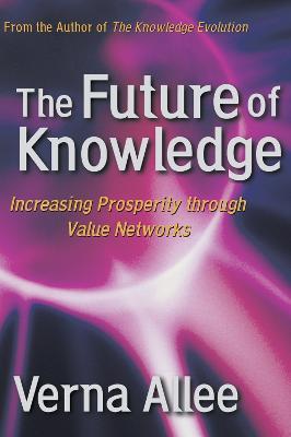 Future of Knowledge book