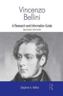 Vincenzo Bellini by Stephen Willier