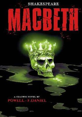 Macbeth by Martin Powell