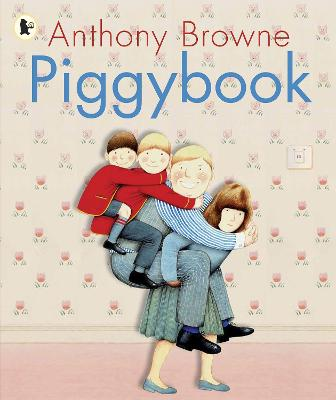 Piggybook by Anthony Browne