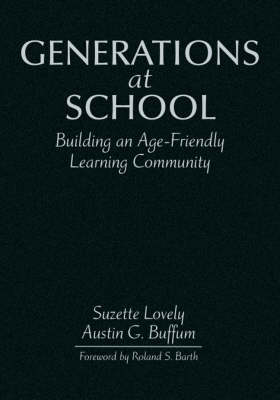 Generations at School by Suzette Lovely