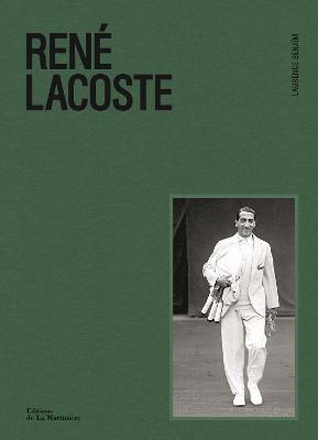 Rene Lacoste by Laurence Benaim