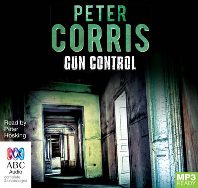 Gun Control by Peter Corris