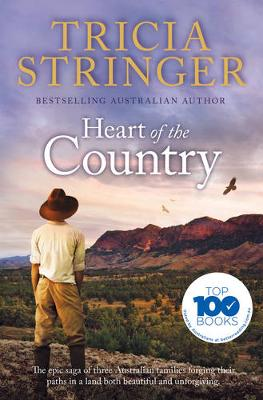 HEART OF THE COUNTRY book