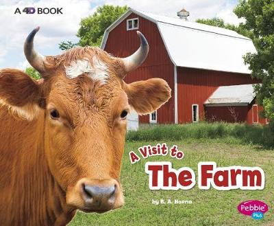The Farm by Blake A. Hoena