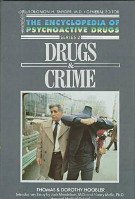 Drugs and Crime by Thomas Hoobler